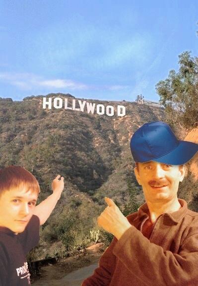 Hollywood fun
