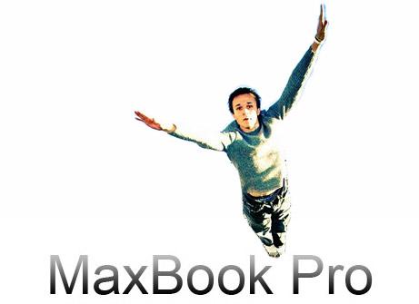 MaxBookAir