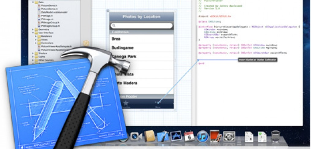 iOS and XCode tutorials and resources - Maks Surguy's blog on