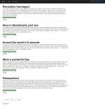 laravelBlog