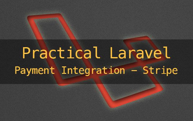 practicalLaravelStripe