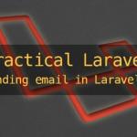 practicalLaravelEmail
