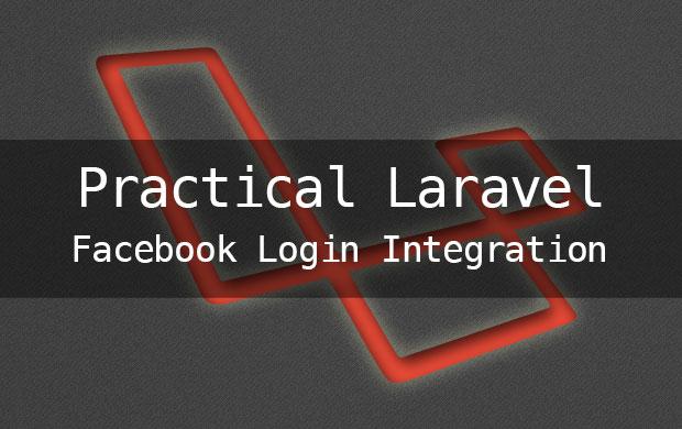 practicalLaravelFacebook
