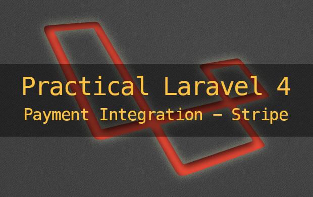 practicalLaravel4Stripe
