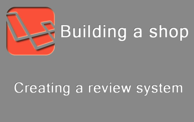 laravel-shop-review-system