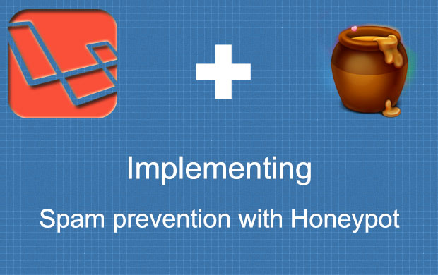 laravel-tutorial-honeypot