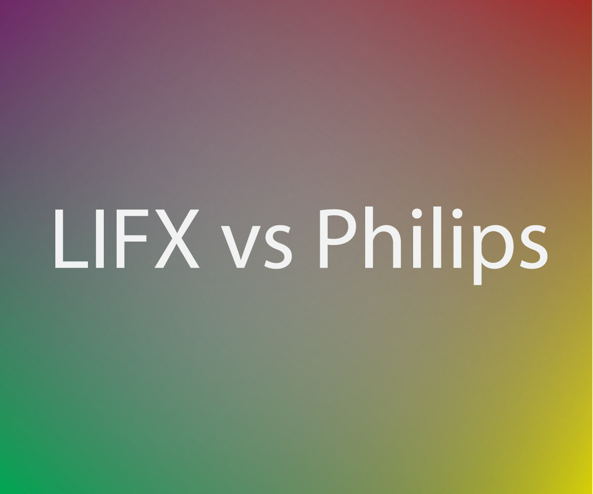 philipsvslifx