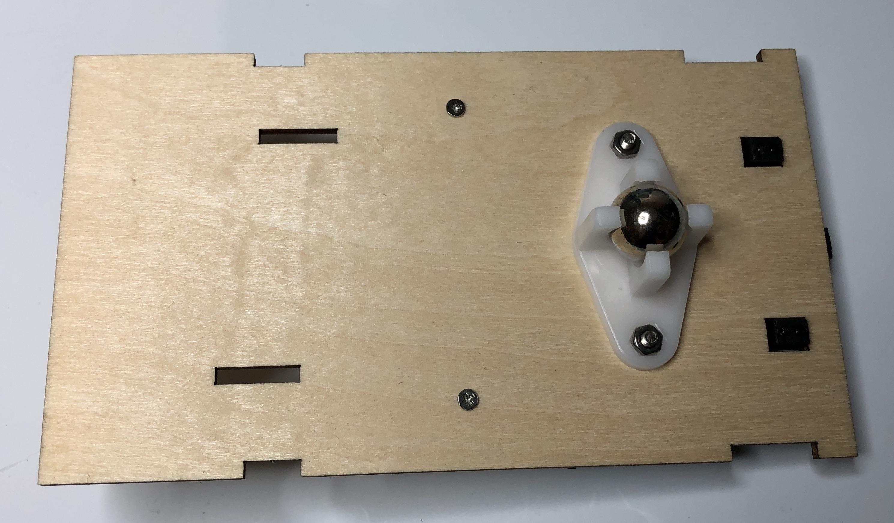 Elegoo Robot Mini Car Assembly