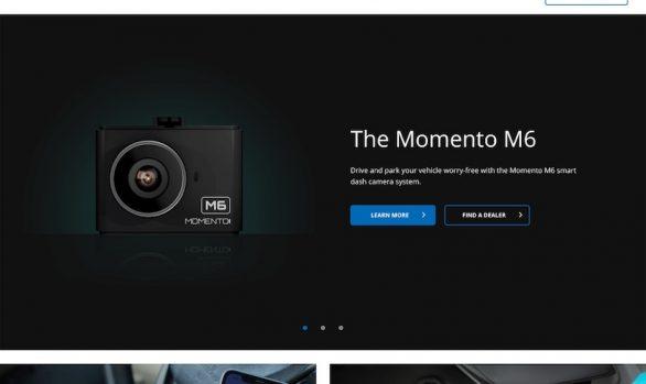 Firstech - MomentoCam.com
